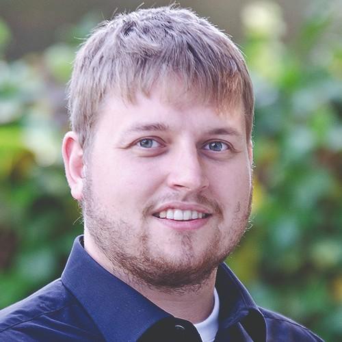 Patrick Krause
