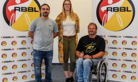 RBBL-Clubs gründen Verein zur Förderung des Rollstuhlbasketballs