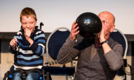 Ein halbes Jahrhundert Rollstuhlsport