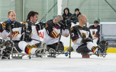 Jetzt hilft nur noch ein Eishockey-Wunder