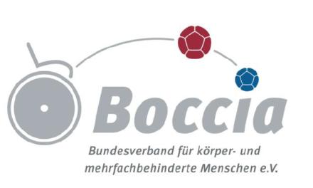 16. Deutsche Meisterschaften Boccia – Ergebnisse