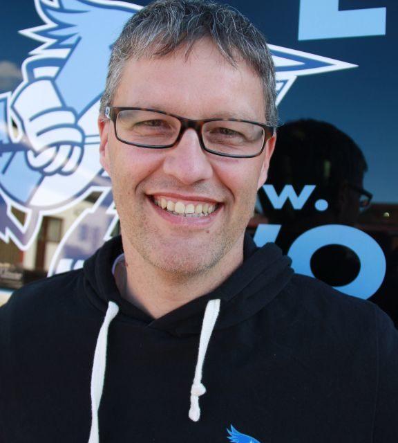 Stefan Steurer verstärkt DRS-Team