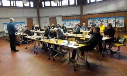 DRS-Sportausschuss tagt im Hohenwart Forum