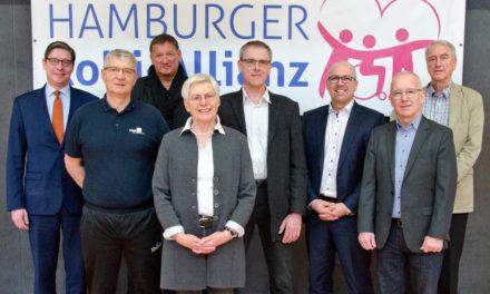 Hamburger Rolli-Allianz geht in die Verlängerung