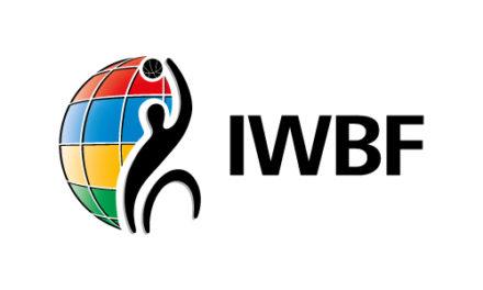 Rollstuhlbasketball: Mitteilung der IWBF