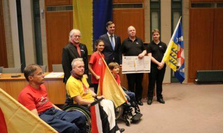 Inklusionspreis des Landkreises Konstanz 2019