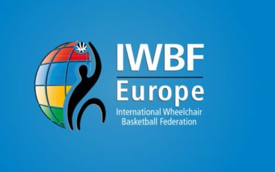 Rollstuhlbasketball Europameisterschaften 2021 Madrid