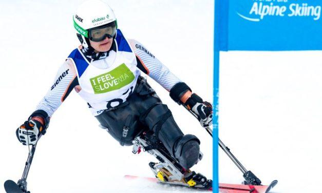 Anna-Lena Forster überzeugt mit zwei Siegen