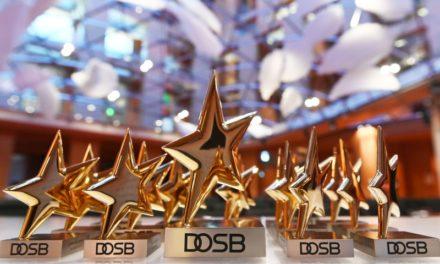 """Publikumspreis bei den """"Sternen des Sports"""" 2019"""