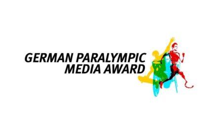 15 Nominierte für größten deutschen Medienpreis im Bereich Behindertensport
