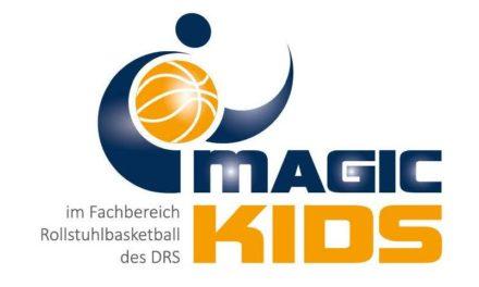 Basketballverrückte Kids gesucht