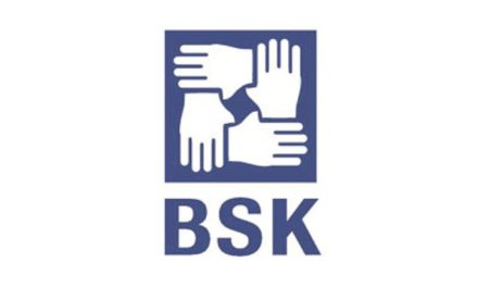 Aktuelle Stellenangebote des BSK