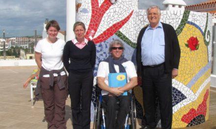 Hans-Joachim Fischer wird 80