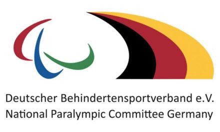 Deutscher Behindertensportverband sagt weitere Veranstaltungen ab