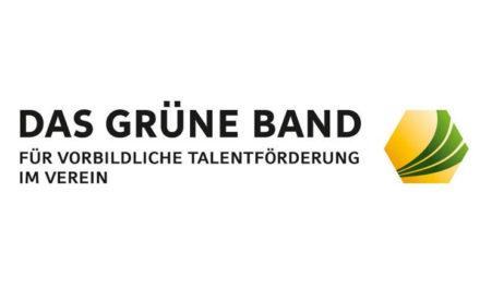 Frist verlängert – Jetzt bewerben: 5.000 Euro für vorbildliche Talentförderung