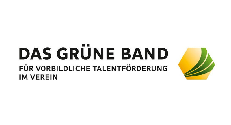 """Erinnerung: Bewerbung für das """"Grüne Band 2021"""""""