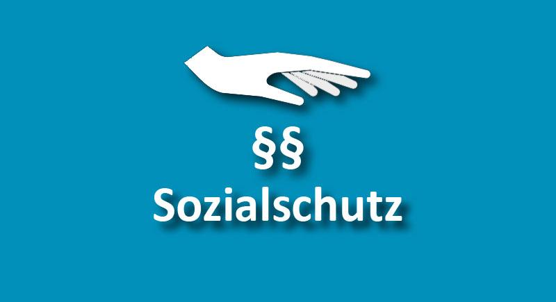 Unterstützung für soziale Dienstleister