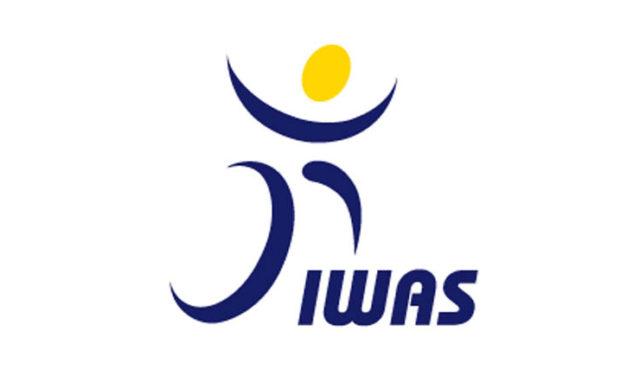 IWAS verschiebt Weltspiele auf 2022