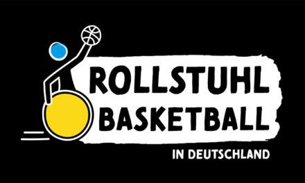 DRS in eigener Sache – der Fachbereich Rollstuhlbasketball informiert: