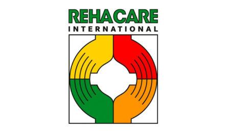 Neuer Termin für die REHACARE:  06.-09.10.2021