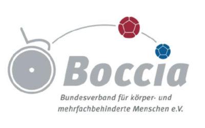 Grundlagen des Boccia-Sports