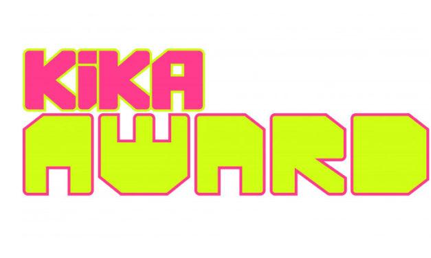"""Bewerbung für """"KiKA-Award"""": jetzt mitmachen!"""