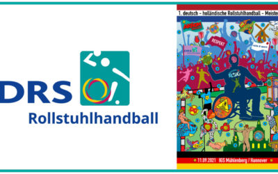 Ministerpräsident Stephan Weil übernimmt Schirmherrschaft für Rollstuhlhandball-Meisterschaft