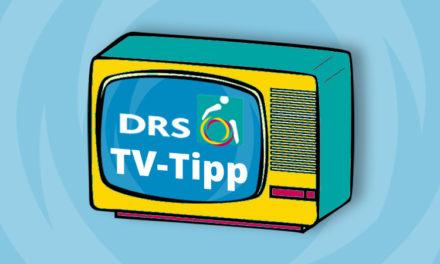 TV-Tipp: »Amos, der Wirbelwind«