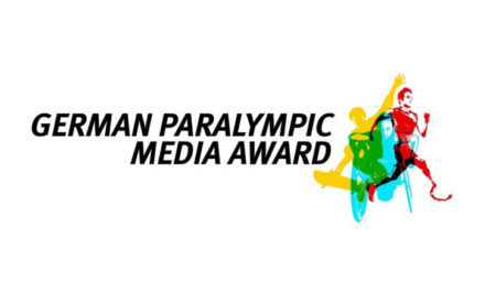 Der DRS lädt zum German Paralympic Media Award 2020