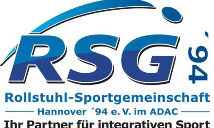 Stellenausschreibung der Rollstuhl-Sportgemeinschaft Hannover ´94 e.V.
