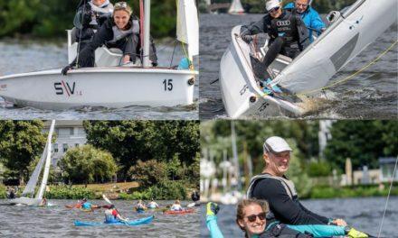 Helgahard Cup startete trotz Coronajahr in neue Ära