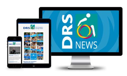 Der neue DRS-Newsletter ist DA!