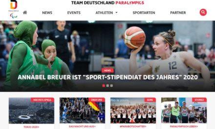 Reinklicken lohnt: Homepage im neuen Look