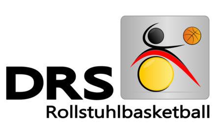 Der DRS-Fachbereich Rollstuhlbasketball informiert: