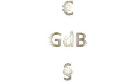Bundestag verdoppelt Pauschbeträge