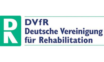 DRS unterstützt Online-Befragung der DVfR