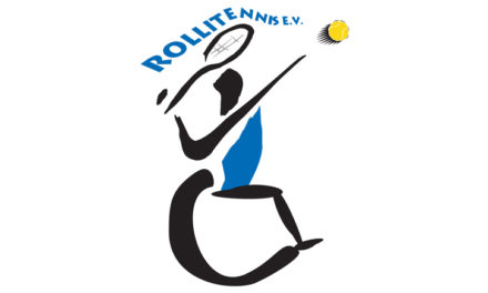 Die Rollstuhltennis-APP made by Rollitennis e.V.
