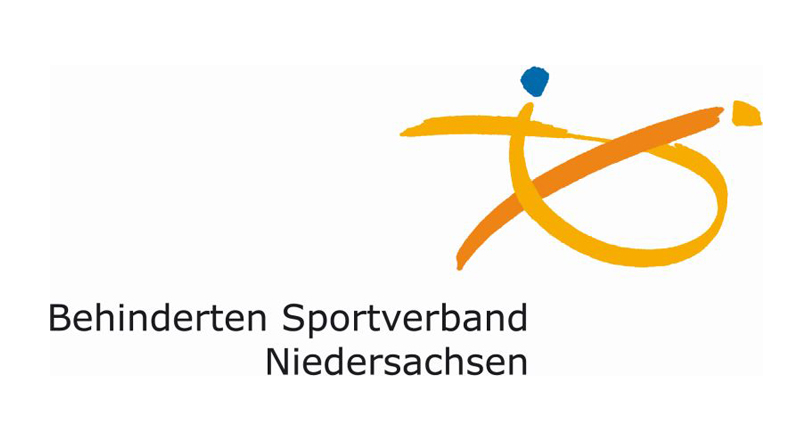 Stellenausschreibung des Behinderten-Sportverbandes Niedersachen