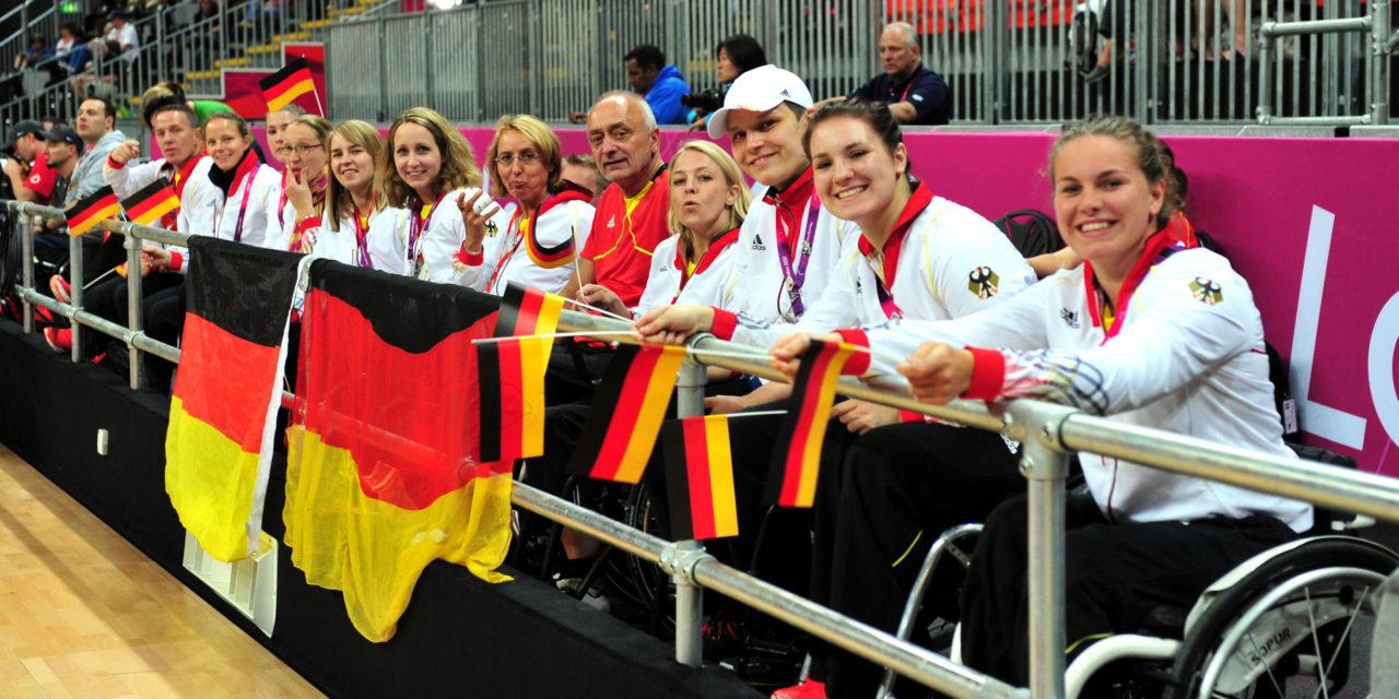 Der DRS gratuliert den Para Sportler*innen des Jahrzehnts