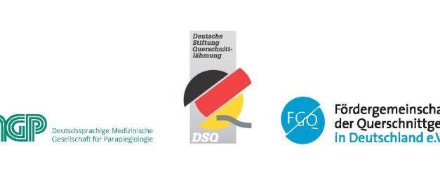 Gemeinsame Stellungnahme der DMGP, der DSQ und der FGQ