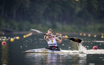 Vorschau auf die inklusiven Para-Kanu-Europameisterschaften 2020 in Duisburg
