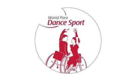 Premiere: Para Dance Sport »Online« Competition