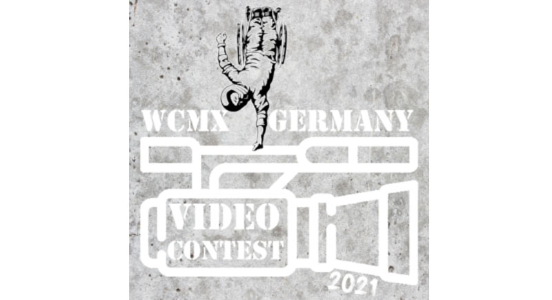 WCMXgermany Video-Contest