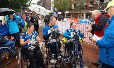 Alexander Otto Sportstiftung zeichnet erneut Projekte im Behindertensport aus – DRS-Verein ist diesjähriger Gewinner