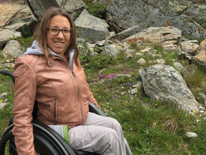 DRS-Lehrwartin wird stellvertretendes Mitglied im Hauptvorstand der Deutschen Vereinigung für Rehabilitation