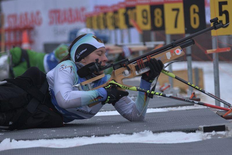 Para Ski nordisch – Saison-Fortsetzung In Slowenien + Finnland geplant