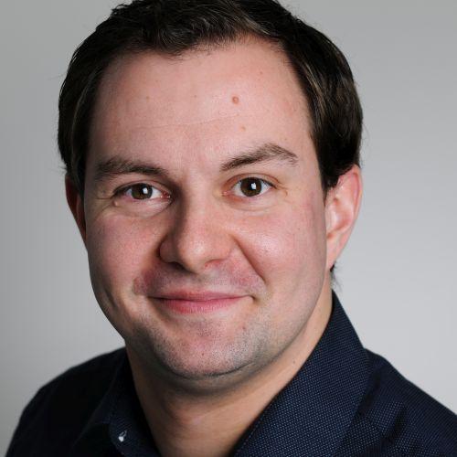 Denis Schneider