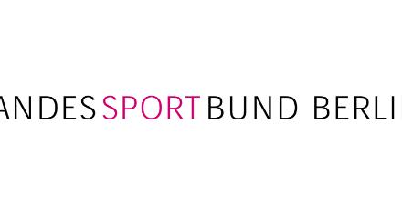 Stellenausschreibung des Landessportbundes Berlin