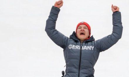 Para Ski alpin – Gesamtweltcup