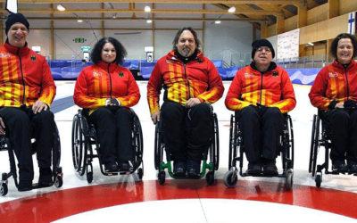 Aufstieg knapp verpasst, Paralympics-Traum geplatzt